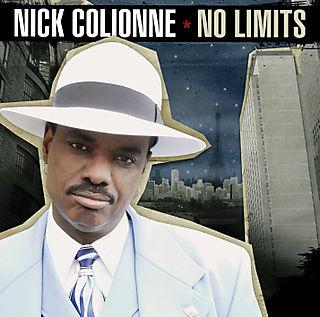 NickColionne Cover