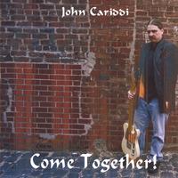 John cariddi