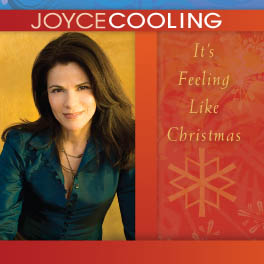 Joyce cooling xmas
