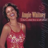 Angie whitney