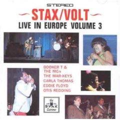 Stax volt tour