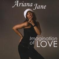 Ariana jane