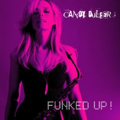 Smooth Jazz Therapy: Candy Dulfer - Funked Up