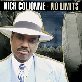 NickColionne Cover