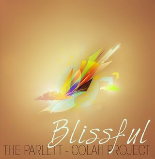 Blissful Cover  designed by Hilde Hi Rez