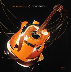 Six string theory