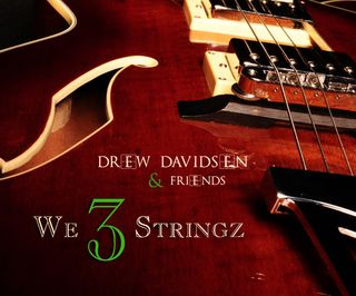 We 3 stringz