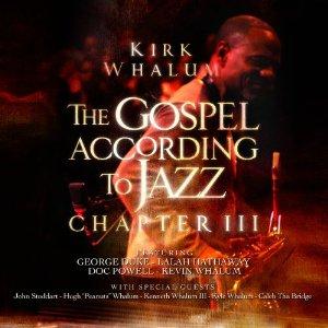 Kirk whalum cover