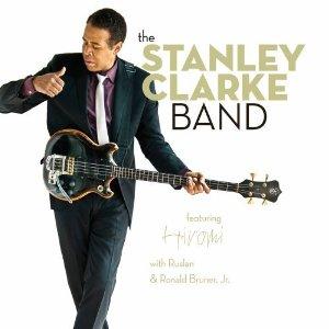 Stanley clark band