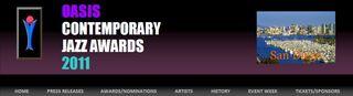 Oasis awards