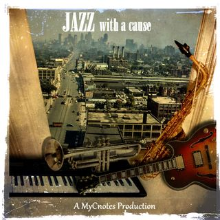Jazz with a cause