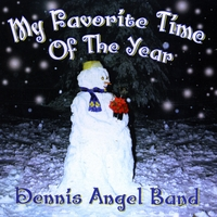 Dennis angel band