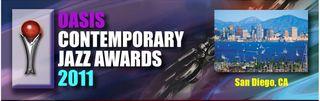 Oasis awards2