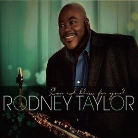 Rodney taylor 2