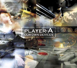 Player A