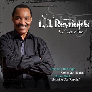 L J Reynolds