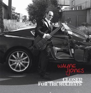Wayne jones