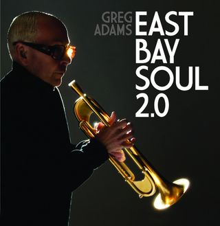 East bay soul cover