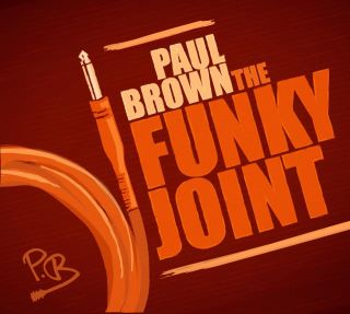 Funky Joint Cover