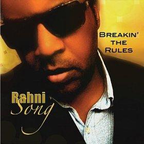 Rahni song art work
