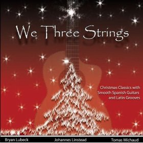 We three strings