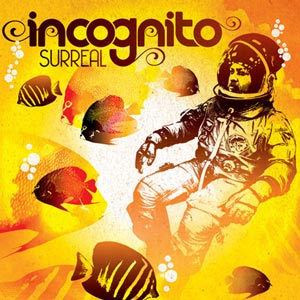 Incognito artwork