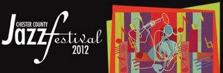 Chester County Jazz Festival
