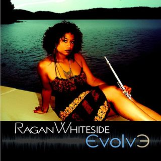 Ragen whiteside cover