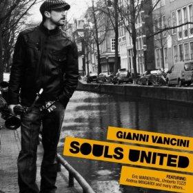 Souls united cover