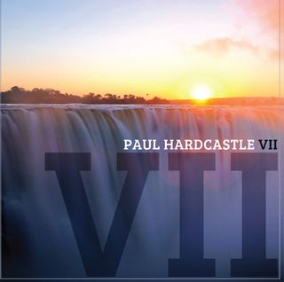Paul Hardcastle VII Cover Art