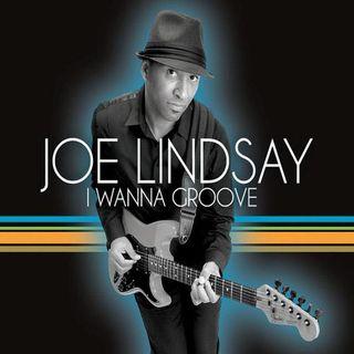 Joe Lindsay Cover