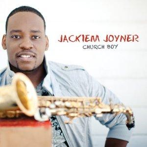 Church boy cover