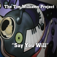 Thetimwilliamsproject
