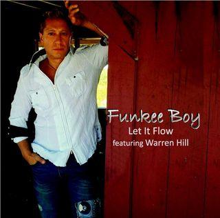 Funky boy 1