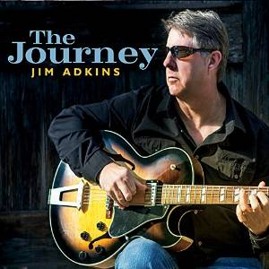 The journey cover 2