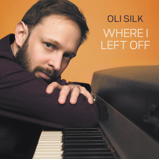 Oli Silk High res cover