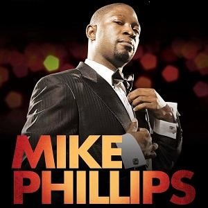 Mike Phillips Album