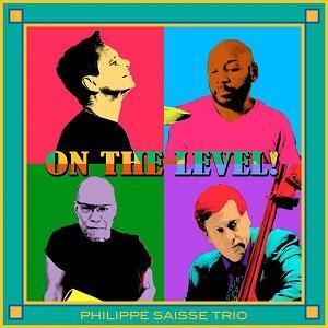 Philippe Saisse Trio-2