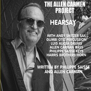 The Allen Carman Project Album