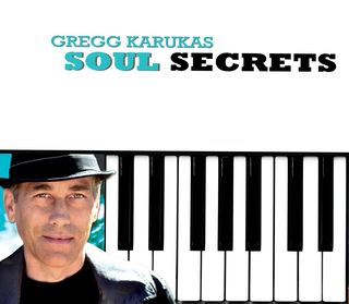 Gregg Karukas Soul Secrets CD cover rgb