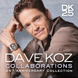 Collaborations-25th-Anniversary-Collection-Dave-Koz-270x270
