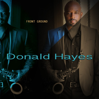 Donald Hayes Album