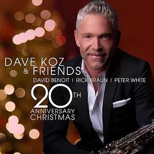 Dave Koz Album