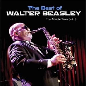 Walter Beasley Album