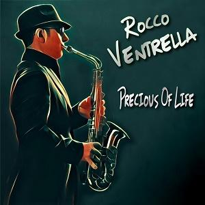 Rocco Ventrella Album Single