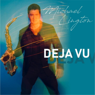 Cover art - Michael Lington Deja Vu