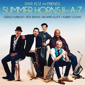 Dave Koz and Friends Album