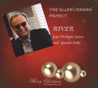 Allen Carman River