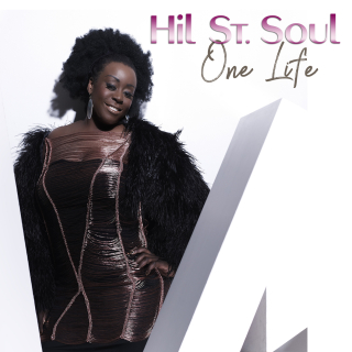 SHA-2876 Hil St. Soul--One Life SINGLE