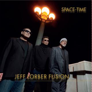 SHA-5488 Jeff Lorber Fusion--Space-Time